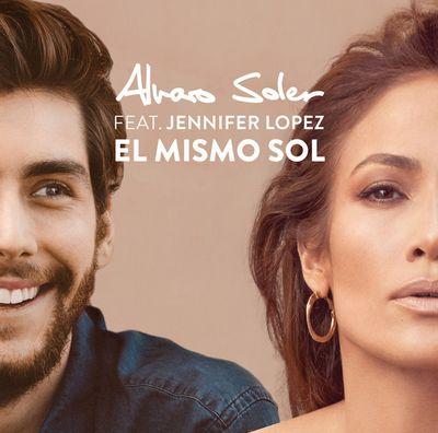 #Sonando: El Mismo Sol – Alvaro Soler, Jennifer Lopez #Descubrimiento…