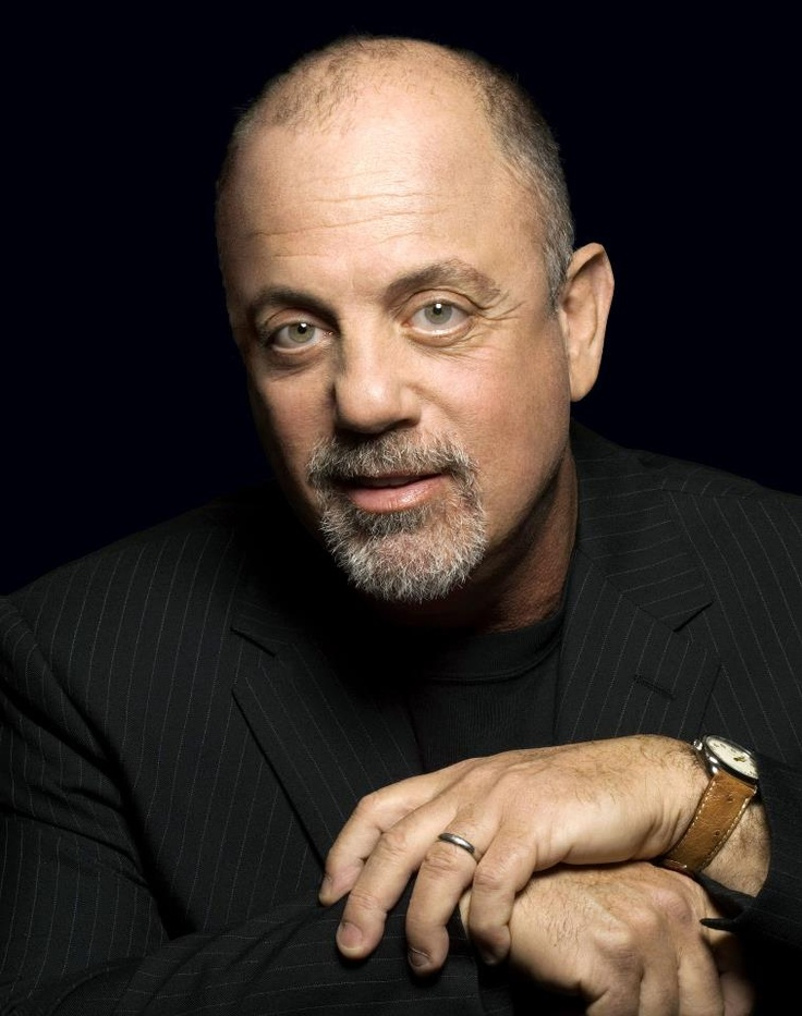 "Billy Joel- ""Well, I wasn't raised Catholic, but I used to go to Mass with my friends, and I viewed the whole business as a lot of very enthralling hocus-pocus. There's a guy hanging upon the wall in the church, nailed to a cross and dripping blood, and everybody's blaming themselves for that man's torment, but I said to myself, 'Forget it. I had no hand in that evil. I have no original sin Theres no blood of any sacred martyr an my hands. I pass on all of this."""