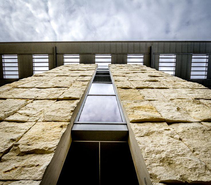 Library - Otago University