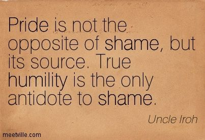 iroh pride quotes