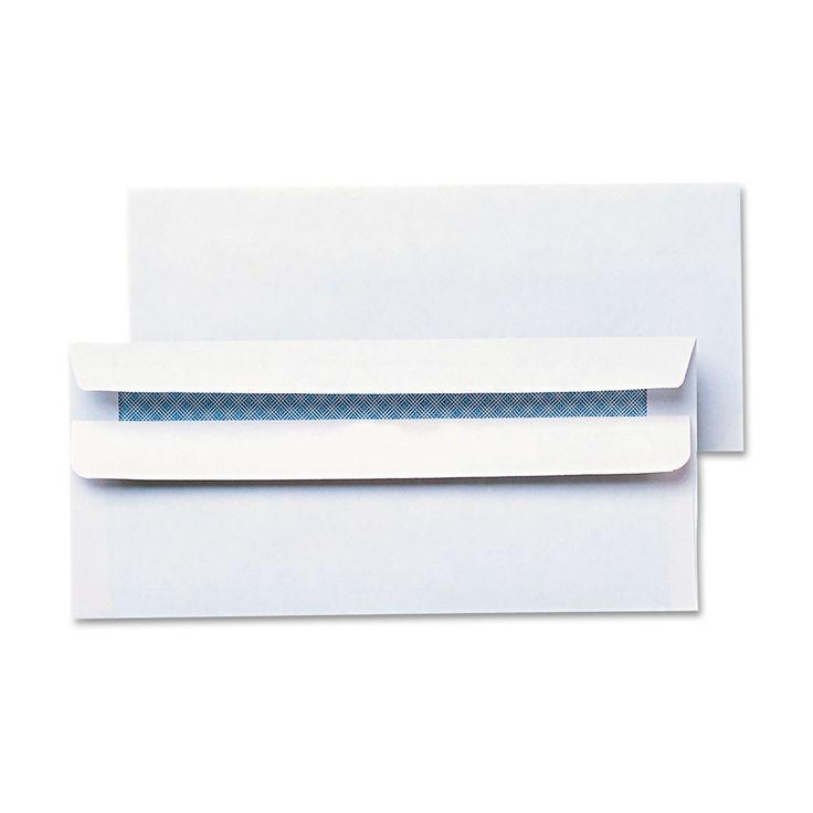 Universal One Self-Seal Business Envelope