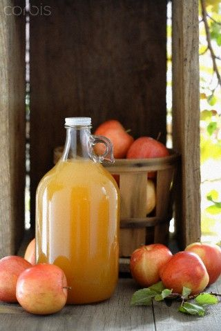 When apples were harvested, we bought our cider from a press in Masserville, (not a real town, just a big family)!