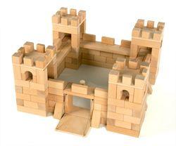 kasteel van bouwblokjes - Google zoeken