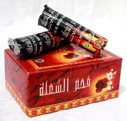 Sale Charcoal New! 100 Tablets Hookah Nargila Coals for Shisha bowl Smoking