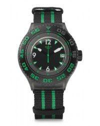Swatch Deep Turtle SUUM400