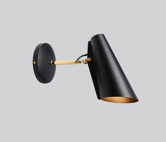 Lampes de lecture   Luminaires muraux   Birdy   Northern Lighting ... Check it out on Architonic