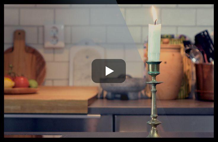 Putsa mässingsljusstakar. Här är absolut enklaste sättet att rengöra dina mässingsljusstakar. Skonsamt och med strålande resultat.