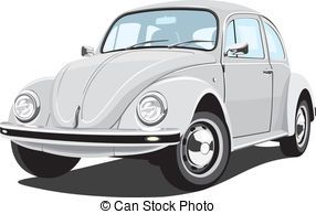 Image result for clipart free images of vw kombi