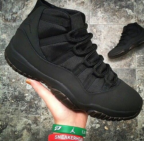 Ik they are 11s but they don't look like it still cute I want ahaha
