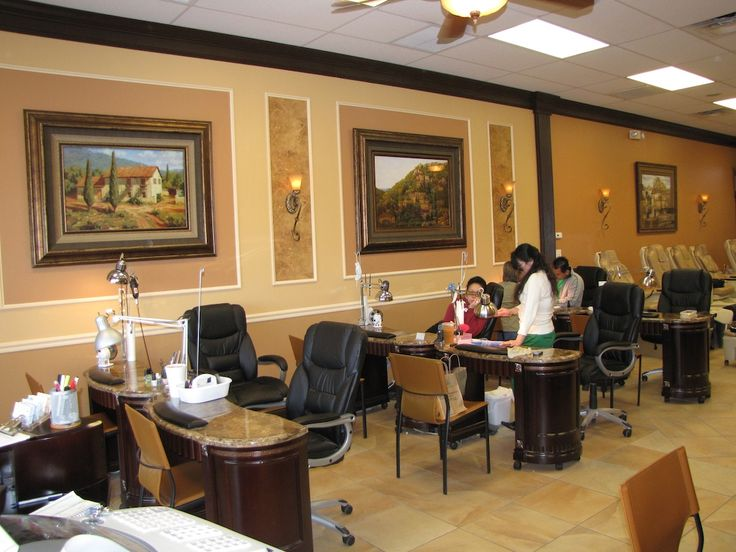 Nail Salon Ideas Design find this pin and more on nail salon ideas Nail Shop Ideas Nail Salon Eubankdesigncom