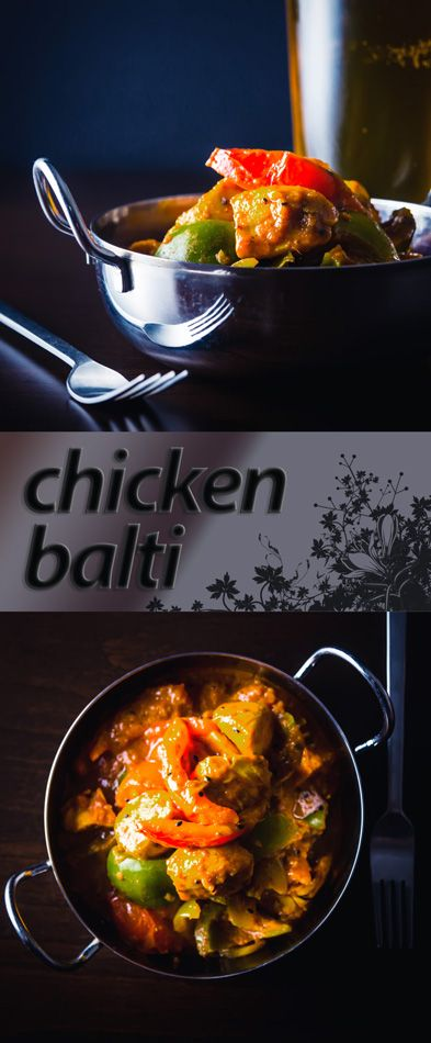 Chicken Balti The Original Brummie Curry Recipe: Chicken Balti is the pride of Birmingham and a curry not of Indian but Anglo Indian heritage dating from the late 1970's and went global!