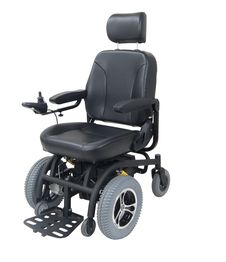 Image of Drive Medical Trident Front Wheel Drive Power Chair - 2850-18