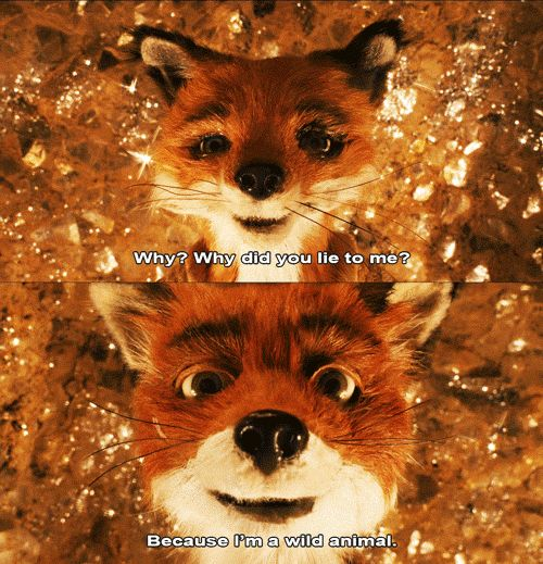 from The Fantastic Mr. Fox