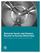 Clothes dryers are involved in a significant number of U.S. residential fires.  Learn how safety concerns are being addressed by revised standards from UL.  http://lms.ulknowledgeservices.com/common/ncsresponse.aspx?rendertext=applianceshvacthoughtleadership#