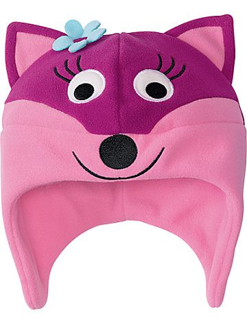 Hanna Andersson See Ya Fleece Hat