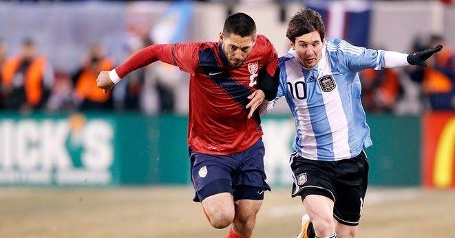 Estados Unidos vs Argentina en vivo Copa America 2016 | Futbol en vivo - Estados Unidos vs Argentina en vivo Copa America 2016. Canales que pasan Estados Unidos vs Argentina en directo enlaces para ver online semifinal.