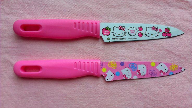 La Gazette Du Mauvais Gout Com ☆ Pinkies Kitty Hello