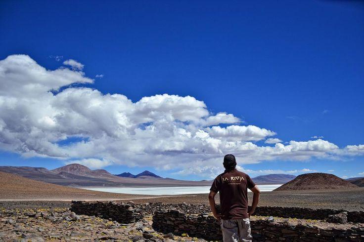 Reserva Laguna Brava, #LaRioja.  Más info en www.facebook.com/viajaportupais