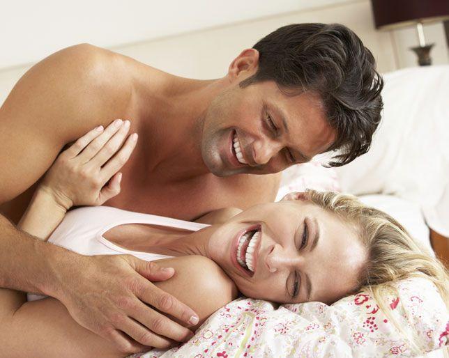 Como Sua Saúde Afeta Sua Vida Sexual