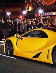Authorized dealer Supergarage Marbella offers for sale, GTA Spano sports car, which appeared in the movie Need for Speed from 2014, for 1,500,000 euros or about 1,620,000 US dollars.