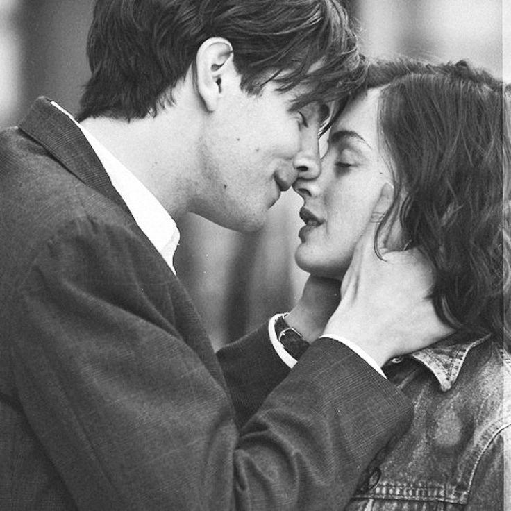 """One Day - movies. <3 """"Dù ngày mai xảy ra chuyện gì đi nữa, chúng ta vẫn có ngày hôm nay. Và nếu trong tương lai chúng ta có gặp lại, thì tốt thôi! Chúng ta là bạn nhé!"""""""