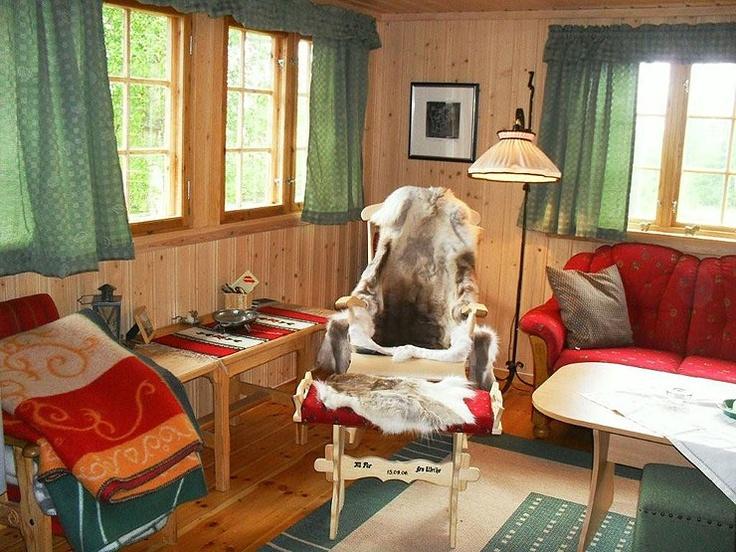 Vacation rentals in Norway : 0621007 - Bergsbu*