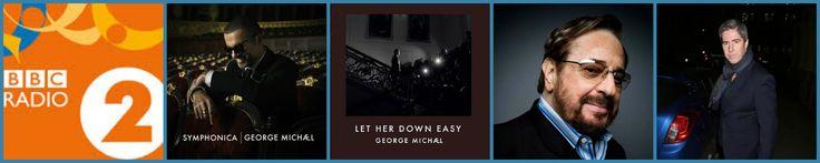 BBC Radio 2 met George Michael et Symphonica à l'honneur depuis hier. * SYMPHONICA est l'album de la semaine : Un des titres de l'album sera diffusé chaque jour. * Le 18 Mars à 22h heure locale sera diffusée la 1ere partie d'une interview donnée par George...