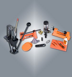 Lyman Products Your Primary Source for Reloading Equipment. Almost everything in this expert reloading you will need.