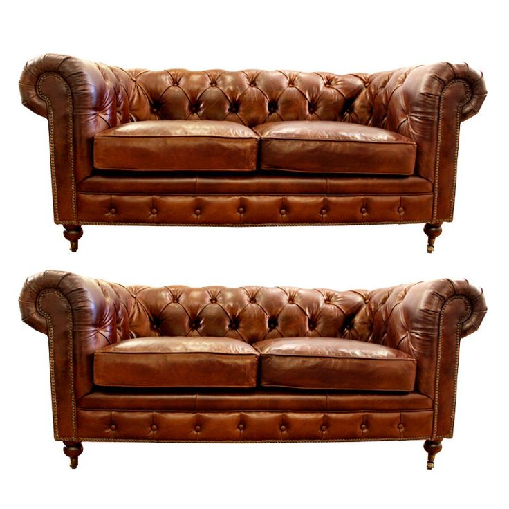 1000+ ideas about Chesterfield Sofas on Pinterest Leather chesterfields, Chesterfield and Chairs