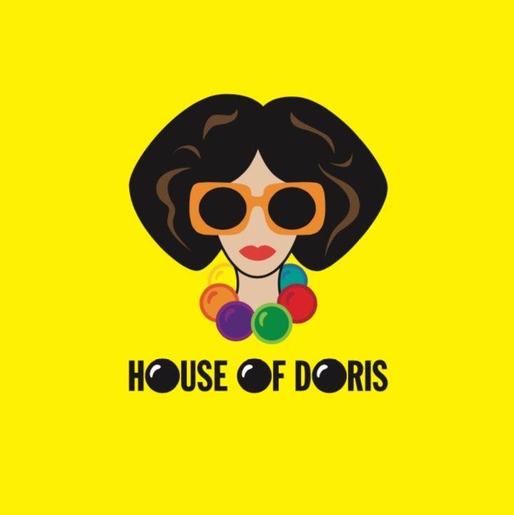 House of Doris Join the house!  Www.etsy/uk/shop/Houseofdorisuk