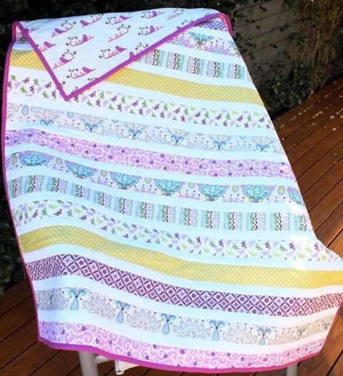17 Best Images About Cot Quilt Patterns On Pinterest
