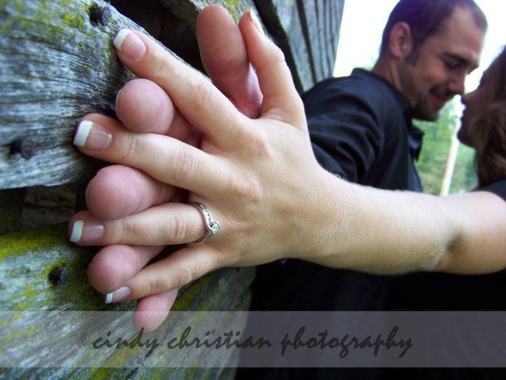engagement pic idea i love