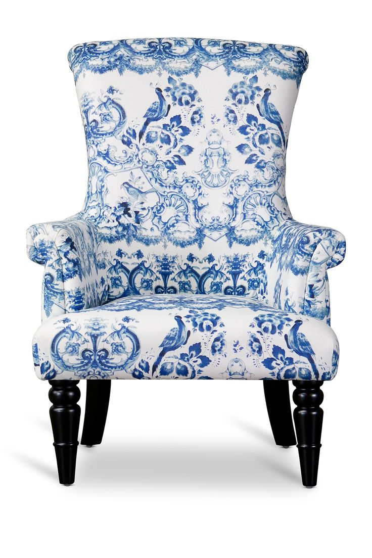 Darlington Beige Arm Chair