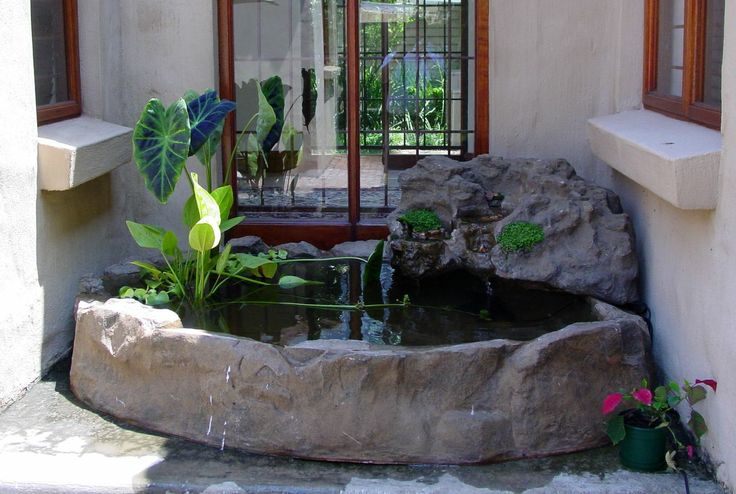 44 best home ideas images on pinterest african attire for 50 gallon koi pond