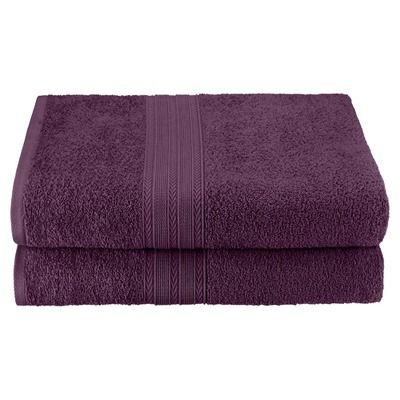 Simple Luxury Superior Bath Sheet & Reviews | Wayfair