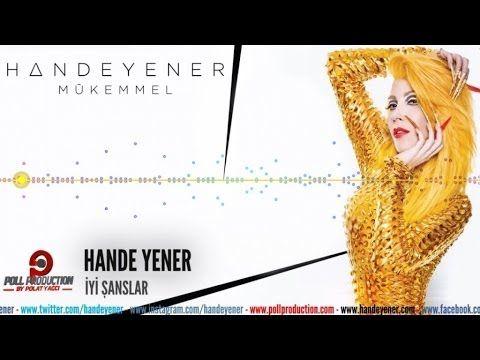 Hande Yener – İyi Şanslar: Müzik kategorisinde farklı bir video ile karşınızda Hande Yener - İyi… #Müzik #handeyeneriyişanslarmp3indir