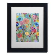"""""""Dreamscape"""" by Carrie Schmitt Framed Painting Print"""