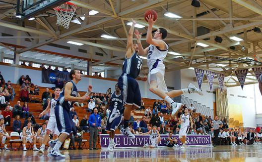 #baloncesto #NCAA #NAIA