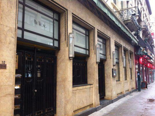 De vroegere nachtclub Mr. Wong is overgenomen door de eigenaar van danscafé Madame Moustache. Die gaat er een retrodiscotheek openen onder de naam La Villaine. Dat vernam FM Brussel.
