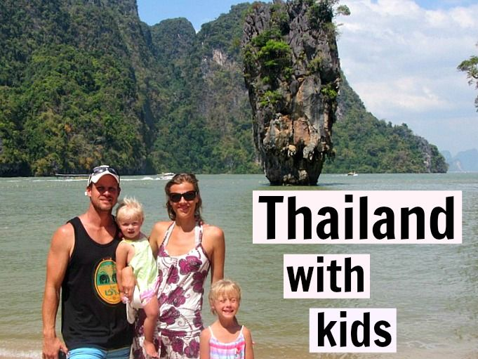 19 tips for visiting Thailand with kids: http://www.ytravelblog.com/thailand-with-kids/
