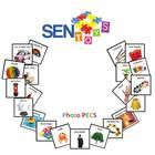 The Picture Exchange Communication System (PECS) is designed to aid communication and speech development in children with autism, learning difficul...