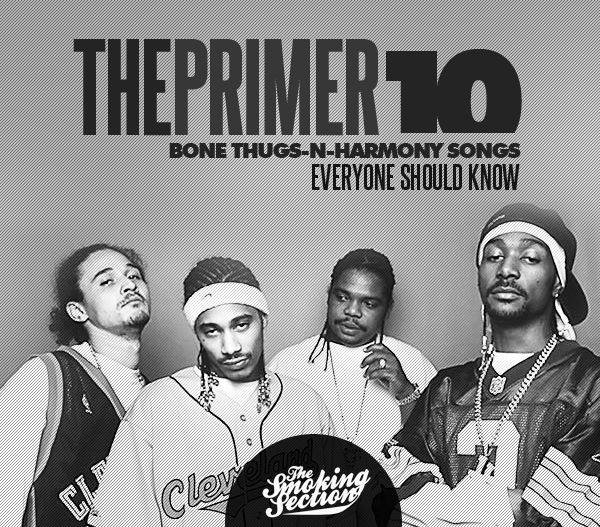 10 Bone Thugs-N-Harmony Songs Everyone Should Know