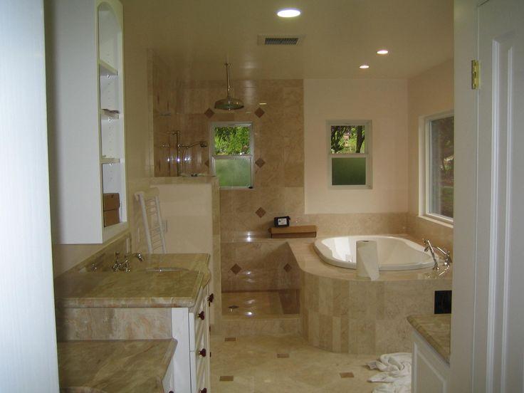 Bathroom Designs Marble 68 best bathroom remodel images on pinterest | bathroom ideas