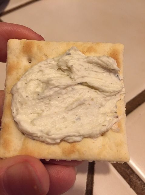 How to Make Boursin Cheese Spread Recipe