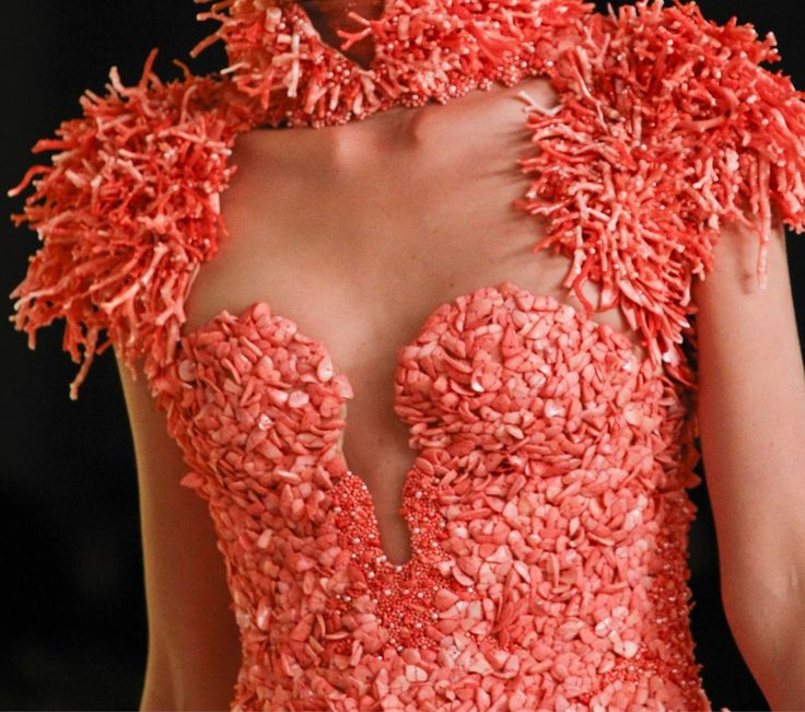 Alexander McQueen  spring 2012  fashion
