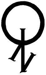 Vampire symbols
