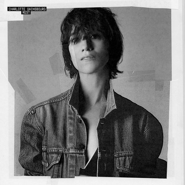 """Listen to """"Ring-A-Ring O' Roses"""" by Charlotte Gainsbourg 