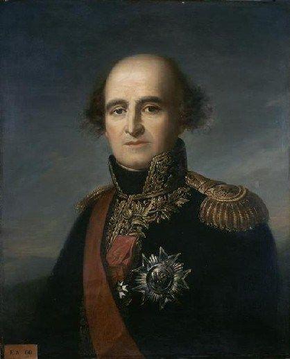 Maréchal Serurier