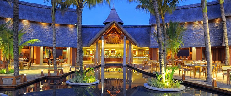 Beachcomber Trou aux Biches Resort & Spa- Mauritius
