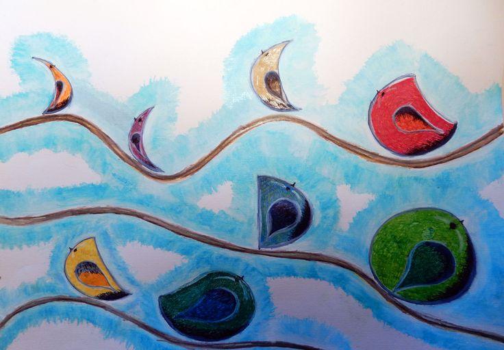Studio illustrazione fiaba (tale illustration)